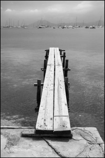 Gangplank by bwlchmawr