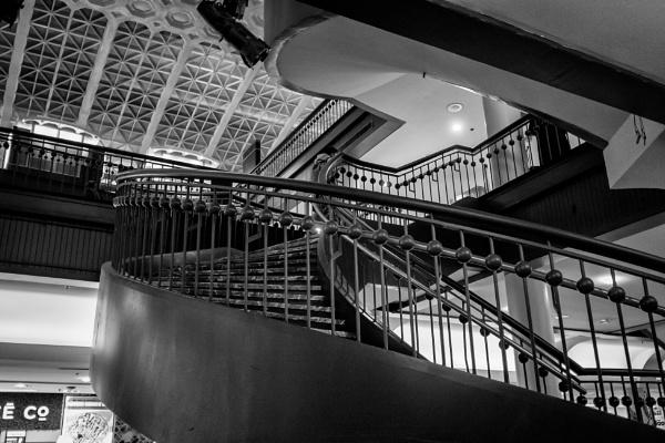Stairway to [Retail] Heaven by NevJB