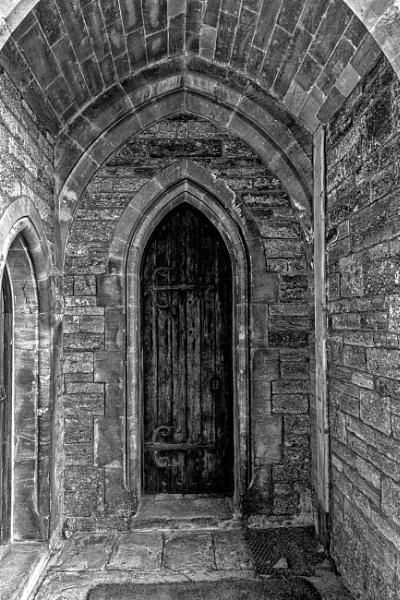 The Doorway by debbiegee