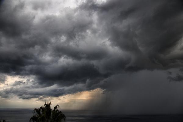 Taormina Storm by Owdman