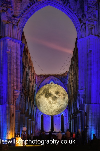 moon landing by Lee100