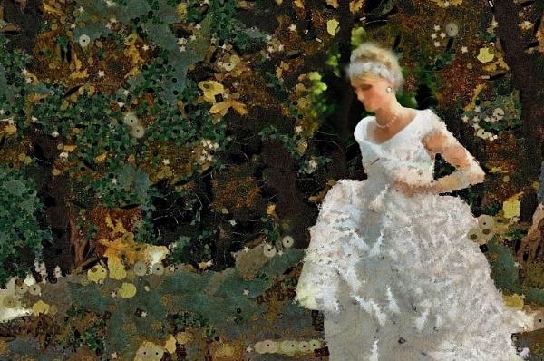 runaway bride * by leo_nid