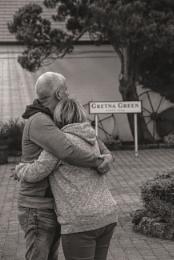 Photo : Love is.....