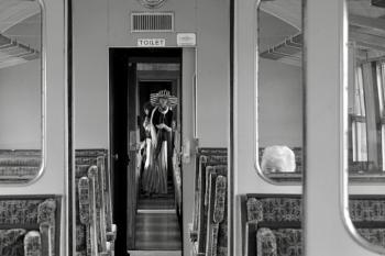 Corridor..