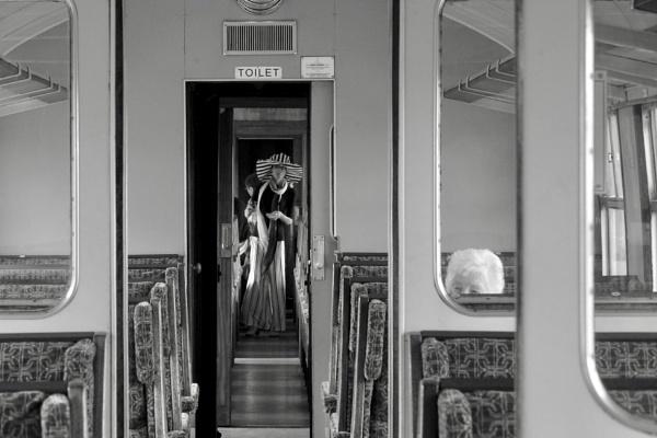 Corridor.. by Oldgeezer70
