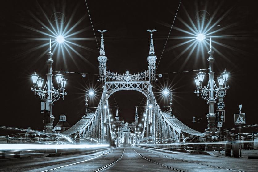 Liberty Bridge (II)