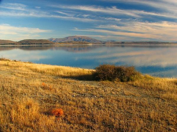 Lake Pukaki 71 by DevilsAdvocate