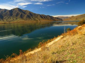 Lake Benmore 50