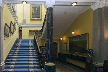 Short tour of the Belfast Harbour Commission Building 2 of 7