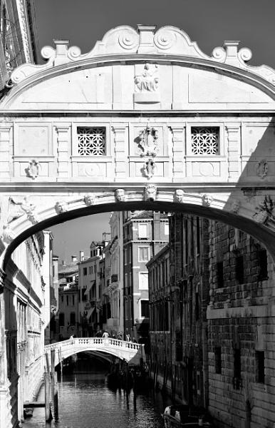 Bridge of Sighs by nclark