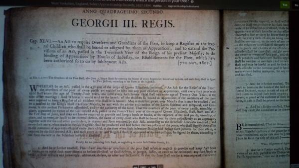 Halifax History by YoungGrandad