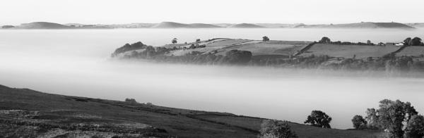 Islands in the Mist by jasonrwl