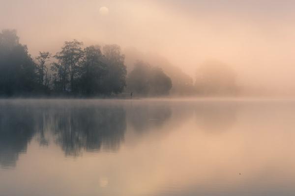 Atmospheric Achray by AndyB1976