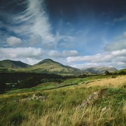 Lake District caught on film