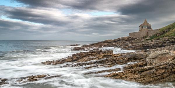 Coastal Retreat by Stumars