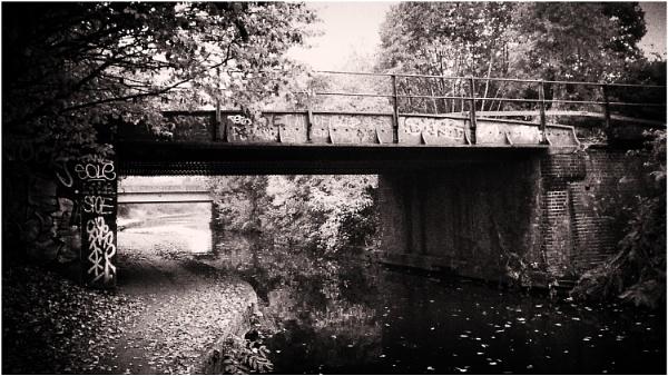 Two Bridges by dark_lord