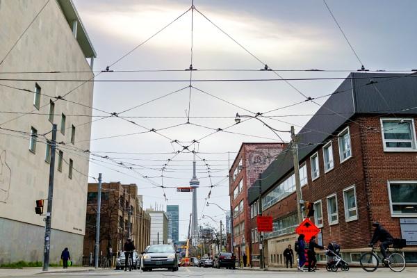 Network by manicam