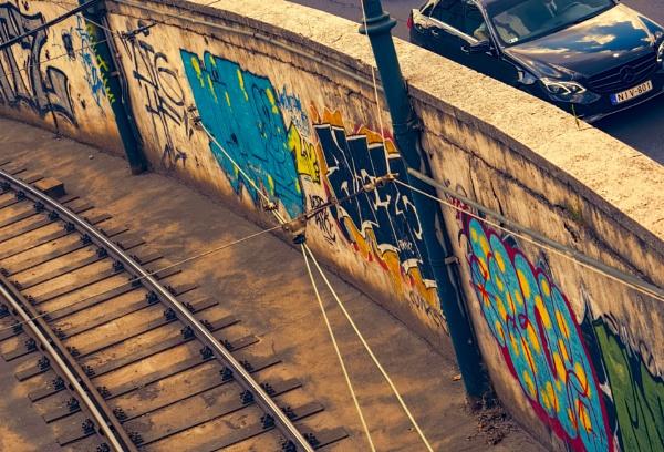 Metro by phillipsrp