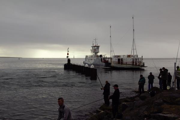 Fishing by gunner44