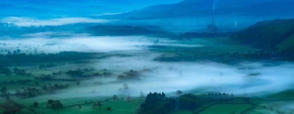 Castleton Morning Mist..... by Alex64