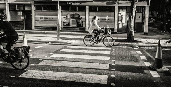 CYCLING by mogobiker