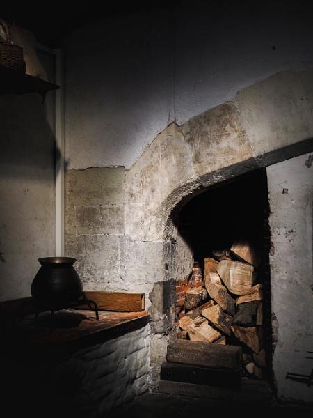 Firewood by aldrahn
