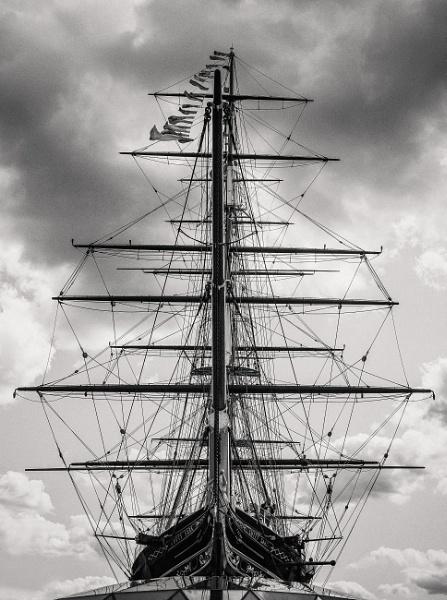 Mast by aldrahn