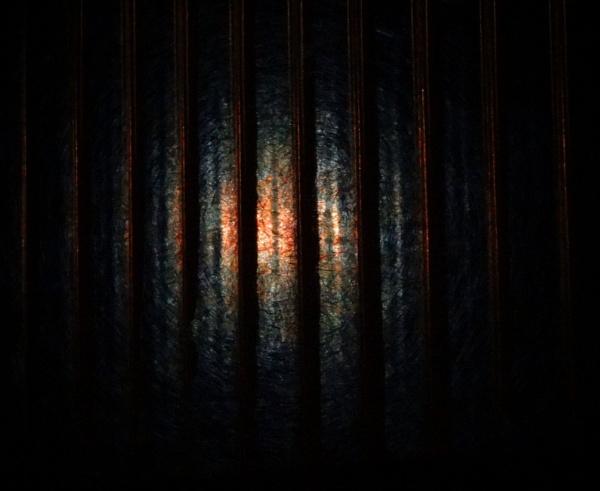 Moonlight seen through... by SauliusR