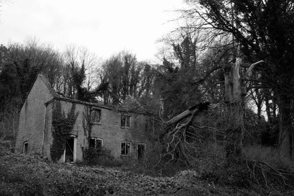 Abandoned. by Oldgeezer70