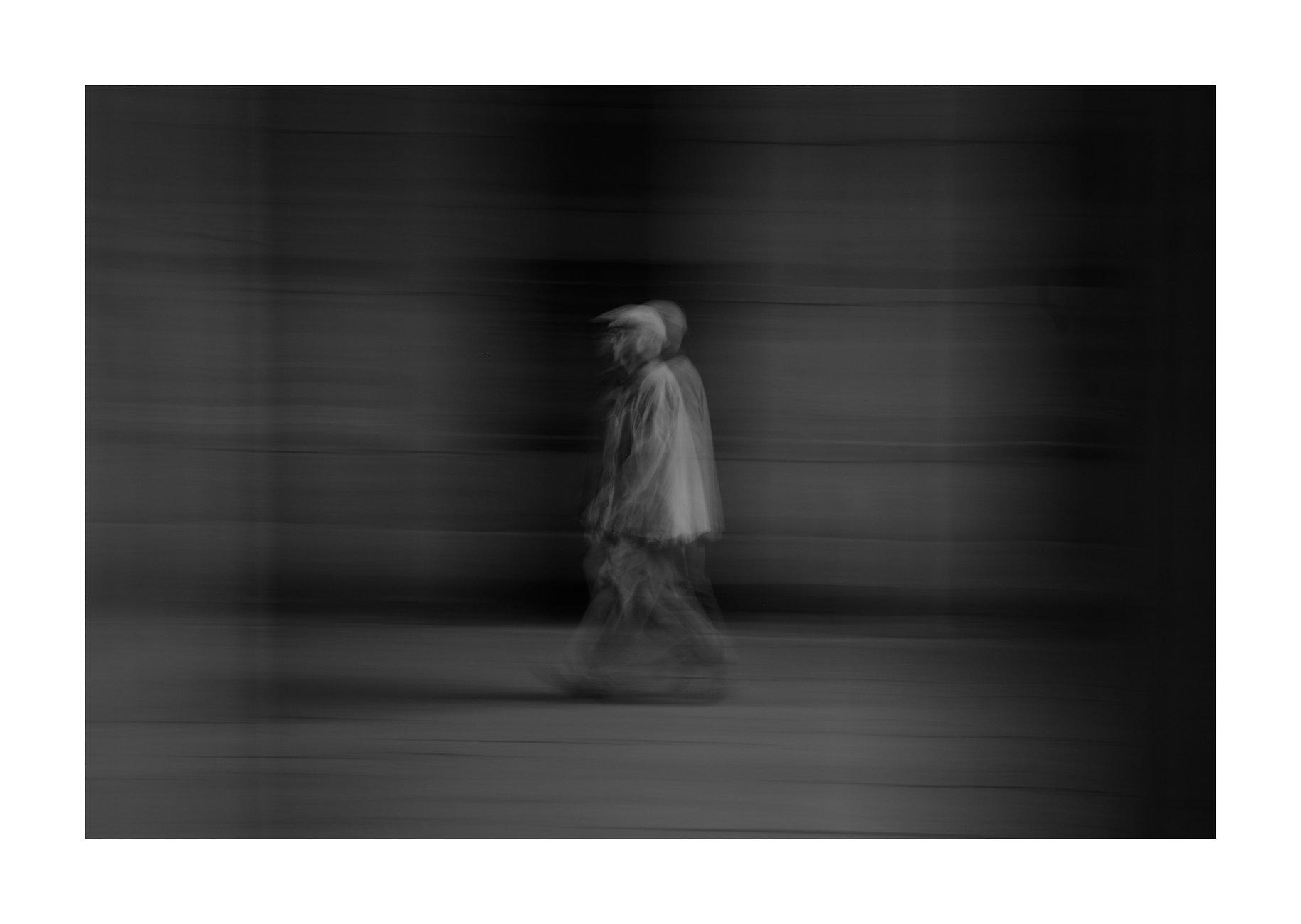 - long motion -
