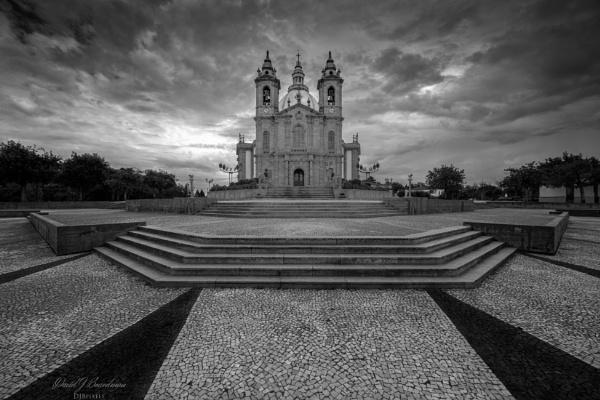 Sameiro Sanctuary by DBoardman
