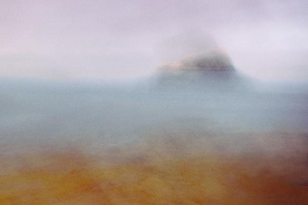 Bass Rock by Lsnail