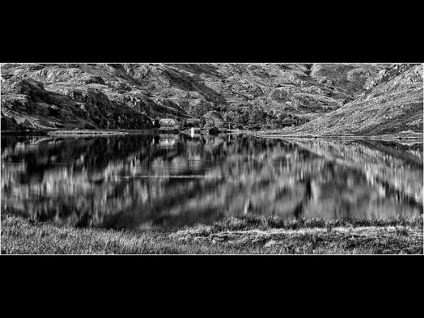 LLYN IDWAL by cymru2019