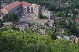 Palace of Mystras