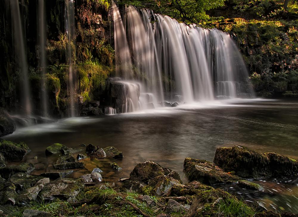 Dwilli Falls