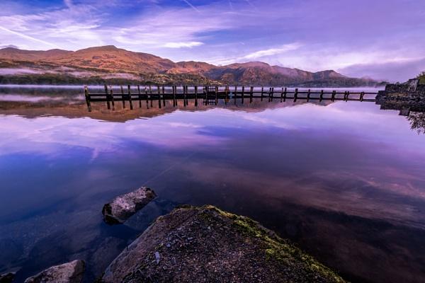 Lakes by Pixel_Pirate