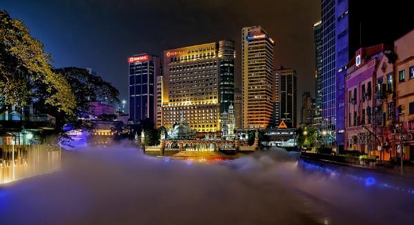 Kuala Lumpur ........a  by sawsengee