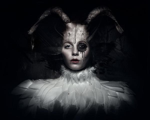 Devil Woman by Nick_w
