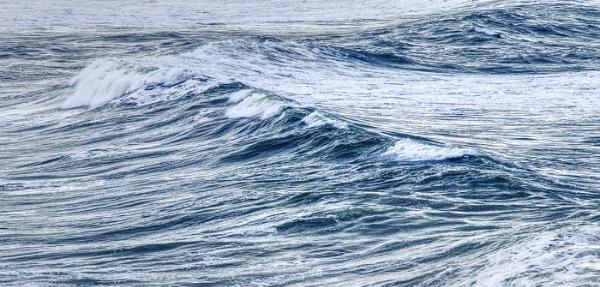 devon waves by janetj