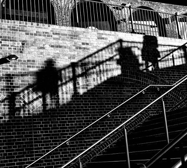 Shadows by nclark