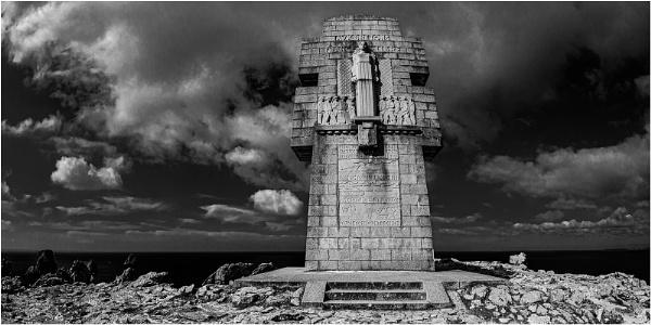 Breton Libre by Dixxipix