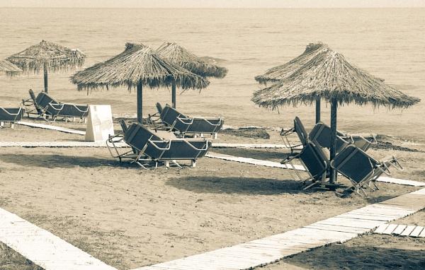 Memories of summer by dudler