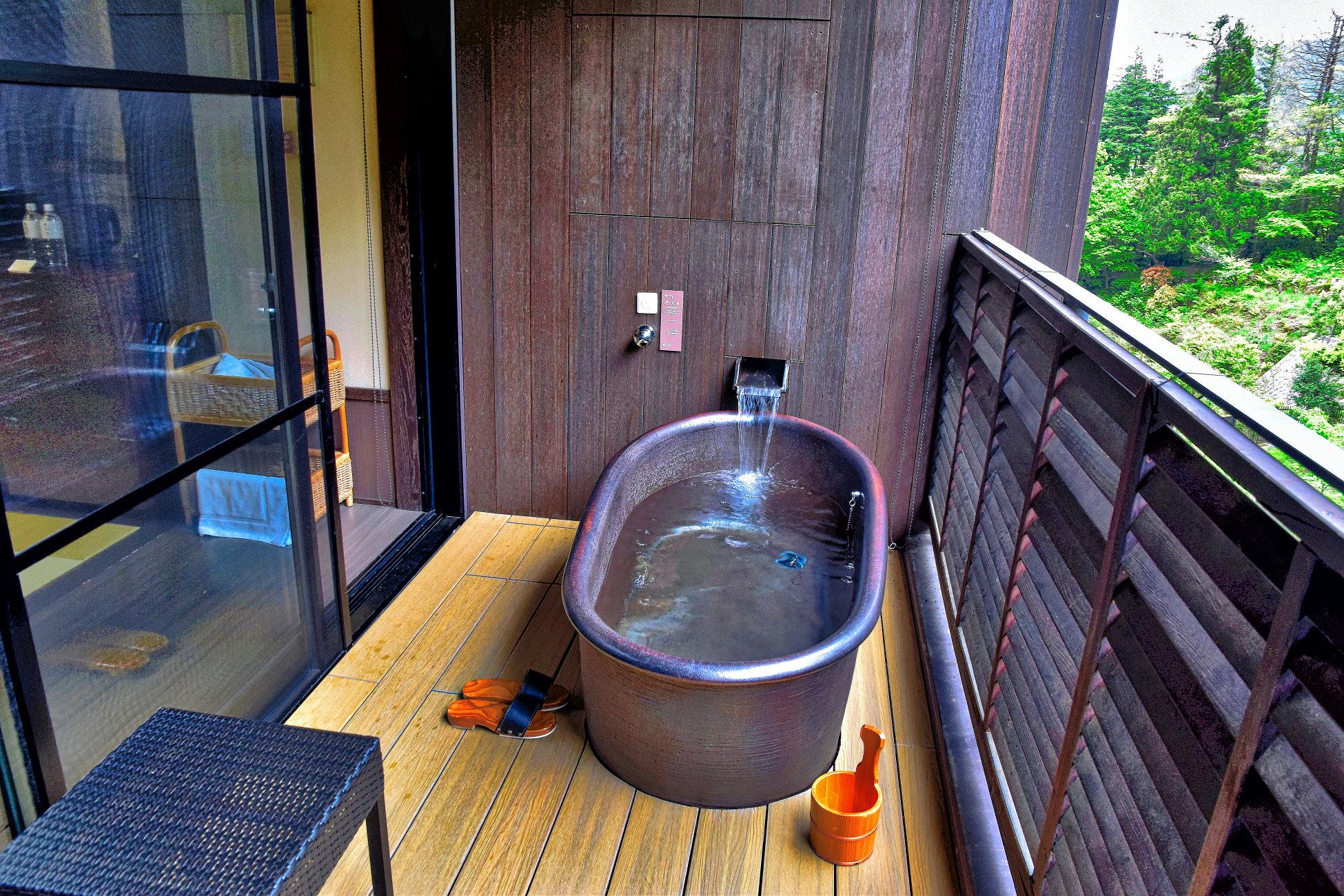 Full Bath.