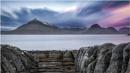 Light on Loch Scavaig by PaulMillar