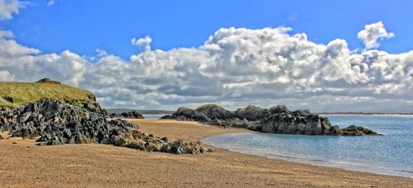 Beach by pks