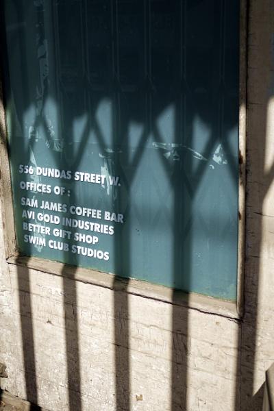 Line Shadows by manicam