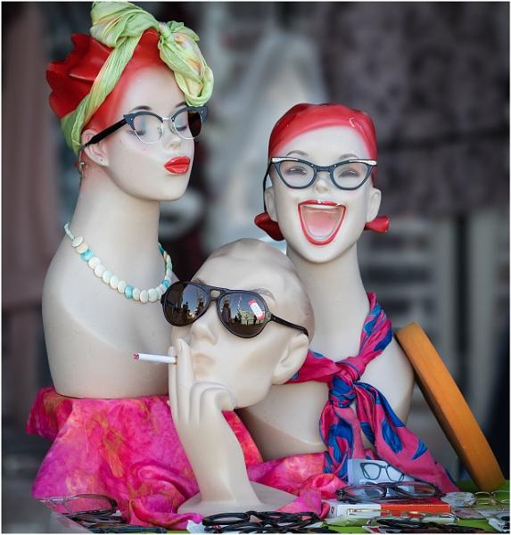 Girls Havin\' Fun by capto