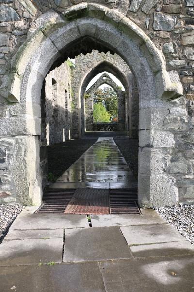 3 Arches by gunner44