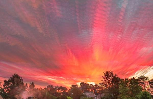 Cloud Lapse September 30 by NickLucas