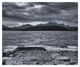 Loch Hope, Scotland.